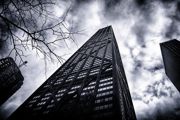 Hancock Building
