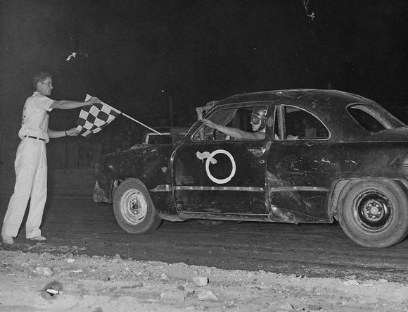 Racer Morris (Before)